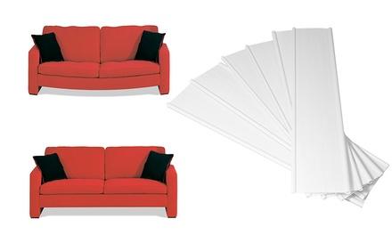 1 of 2 reparatiesets voor meubelzittingen vanaf € 13,99 tot korting