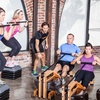 Up to 53% Off Shockwave Fitness