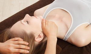 The Body Repair Shop: Massage Packages and Spa Treatments at The Body Repair Shop (Up to 52% Off). Two Options Available.