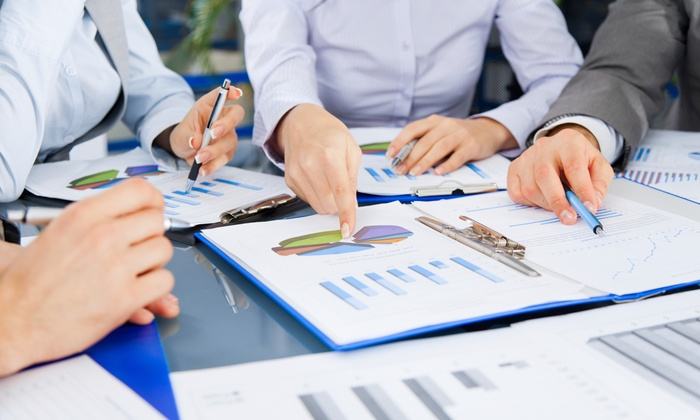 Revenue Cycle Market, Llc - Westchester County: Business Consulting Services at Revenue Cycle Market, LLC (45% Off)