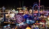 Up to 25% Off Admission to New Mexico State Fair