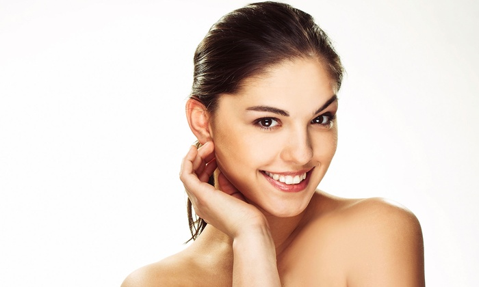 Hellenic Laser Spa - Lowry Town Center: One or Three Microdermabrasions and Jessner Peel Combos at Hellenic Laser Spa (Up to 78% Off)