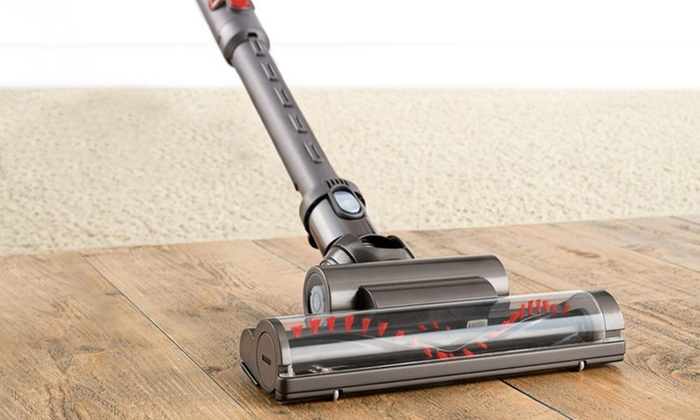 ... Closeout: Dyson DC39 Multifloor Canister Vacuum: Closeout: Dyson DC39  Multifloor Canister Vacuum (