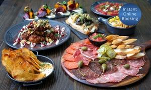 Barrafina Tapas Bar: $35 for $60 to Spend on Contemporary Food and Drinks at Barrafina Tapas Bar, CBD