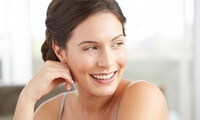 One or Three Sessions of Microdermabrasion or Sonic Peeling with Crystal Clear Facial at The Day Spa (Up to 83% Off)