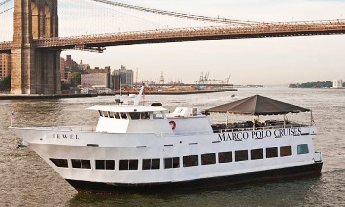 NYC Urban Arts Showcase on Yacht - Kips Bay: Old-School Hip-Hop Show on Yacht for One, Two, or Four from NYC Urban Arts Showcase on May 25 (Up to 79% Off)