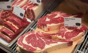 Dickson's Farmstand Meats: $22 for $30 Worth of Humanely Raised, Hormone-Free Local Meat at Dickson's Farmstand Meats