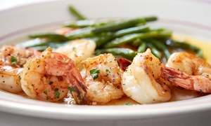 The Carriage Inn: $15 for $30 Worth of American Cuisine for Dinner at The Carriage Inn