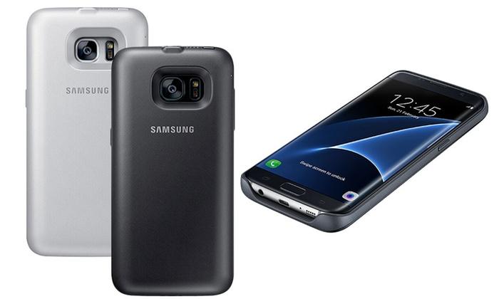 samsung galaxy s7 edge wireless charging case