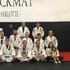 Up to 77% Off Brazilian Jiu Jitsu at Checkmat Charlotte