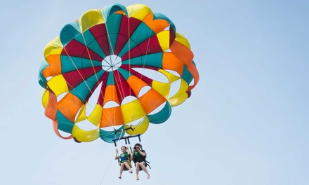 $95 for Parasailing Experience for Two at ($140 Value)