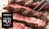 愛知県/大高 ≪サーロインなど3種の牛肉・野菜などBBQセット+1ドリンク/他1メニュー≫