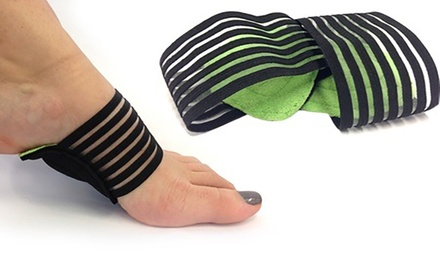 Foot Arch Supports: One $10, Two $17, Four $29 or Eight Pairs $39