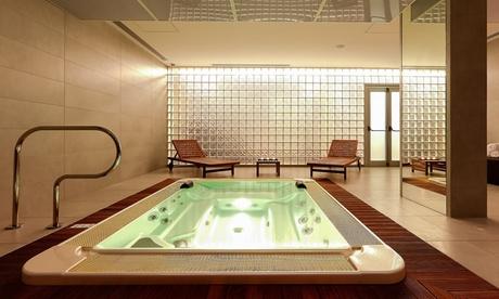 Milano: fino a 7 notti per 2 con colazione e Spa illimitata all'Hotel Monza e Brianza Palace 4*