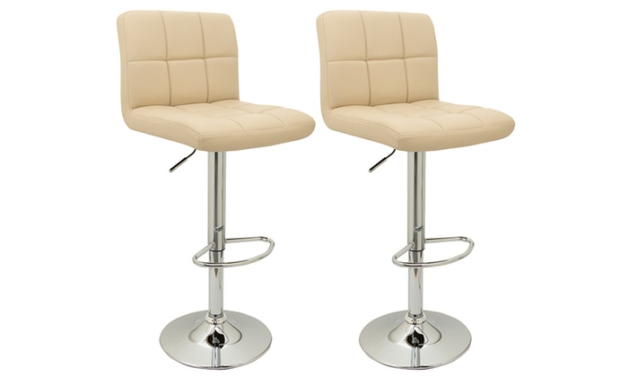 Two Or Four Bar Stools Groupon Goods