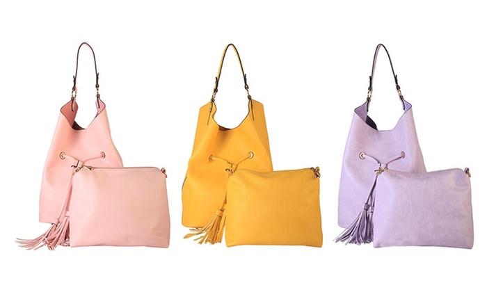 Diophy MY-3008 Bag in a Bag Handbags