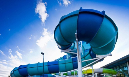 Season Pool Pass for One Person to Werribee Outdoor Pool ($69) or AquaPulse ($79), or Family Pass to Both Places ($99)