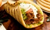 Up to 47% Off Greek Food and Drink at Skorpios Restaurant