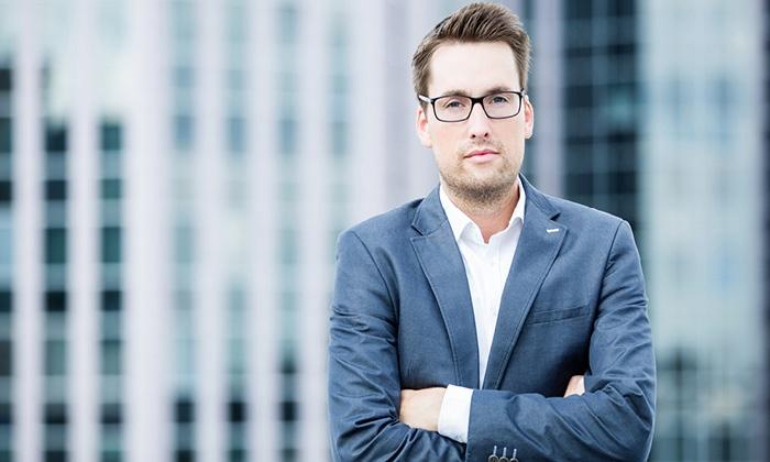 Business Und Bewerbungsfotos Picturepeople Groupon