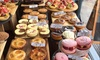 La Table Des Saveurs - Bow: French Afternoon Tea for One, Two or Four at La Table Des Saveurs (Up to 48% Off)
