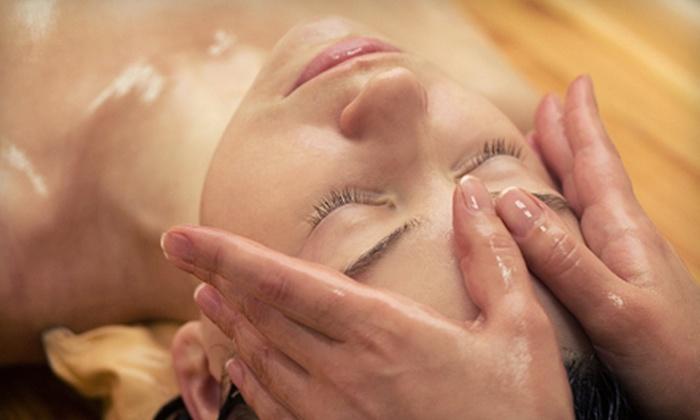 Ayurveda Yoga LLC - Central Escondido: 60- or 90-Minute Ayurvedic Massage at Ayurveda Yoga LLC (51% Off)