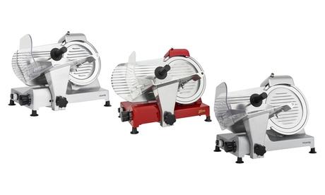 Sparangebote: H.Koenig Schneidemaschinen aus Edelstahl im Modell nach Ihrer Wahl