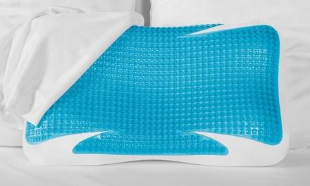 BioPEDIC GelMax Contour Pillow