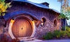 Gnome House Escape Room - Western San Diego: Escape Room for Four, Five, or Six at Gnome House Escape Room (Up to 48% Off)
