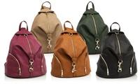 Sociology Womens Backpack