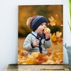 "Up to 84% Off 20""x16"" Custom Gallery-Wrapped Canvas Prints"