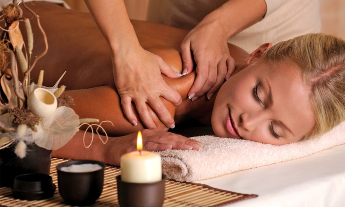 Healing In the Hands Massage - Tamarack Wellness Center: $65 for Therapeutic Massage with Aromatherapy, Music, and Color Therapy at Healing In the Hands Massage ($130 Value)