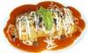 Poncho's Casa Manana - Tiburon: $7 for $14 Worth of Mexican Cuisine at Poncho's Casa Manana