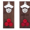 Up to 51% Off Personalized Magnetic Bottle Opener