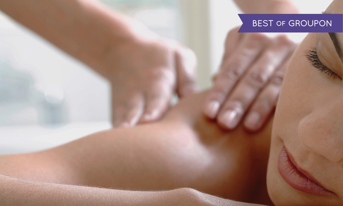 Fitnessology - Green Bay: 60- or 90-Minute Massage at Fitnessology (Up to 53% Off)