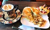 Up to 49% Off Casual Cuisine at Coronas Coffee Shop
