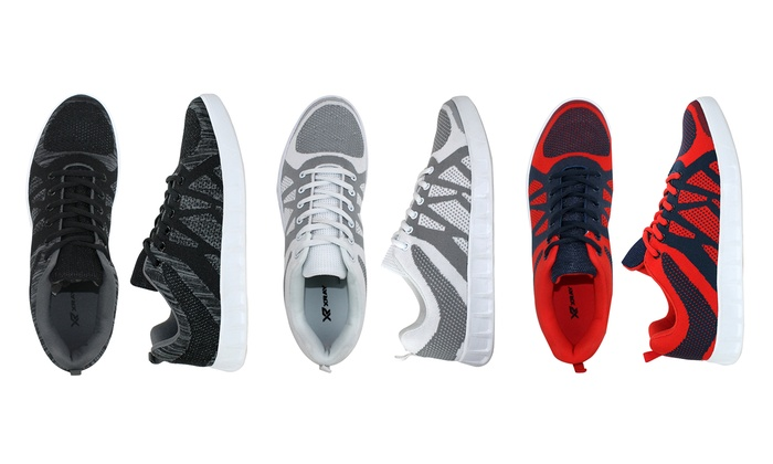 Xray Maddox Men's Sneakers