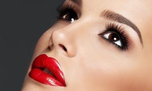 PRESTIGE MAKE UP: Restructurationsemi-permanentedes sourcils, poil à poil ou électrique à 89 € chez Prestige Make Up