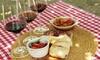 Degustazione vino e visita cantine