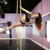 Up to 52% Off Pole-Fitness Classes or Yoga
