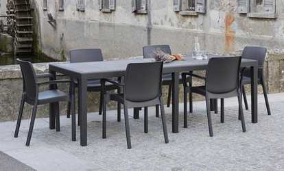 Arredamento per patio e giardino deals & coupons groupon