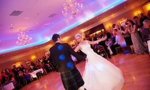 The Salutation Hotel - Non-Accommodation: Wedding Package for 70 Day and 100 Evening Guests at The Salutation Hotel (Up to 62% Off)*