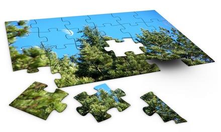Fino a 3 Fotopuzzle a scelta a 7,99€euro