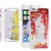 Liquid Glitter Quicksand Case for iPhone 5/5s/SE