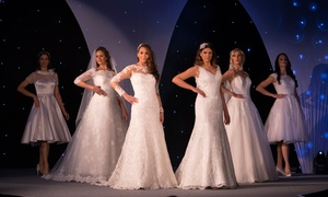 Bride: The Wedding Show: Bride: The Wedding Show, Two or Four Tickets, 8 - 9 October, Westpoint Arena (Up to 50% Off)