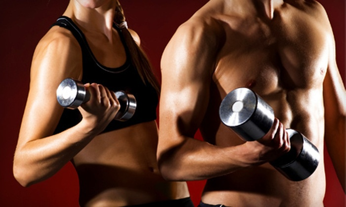 Xplicit Fitness - Grantville: 10 or 20 Group Classes at Xplicit Fitness (Up to 93% Off)