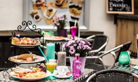Ontbijt bij Cosy by Mandy in hartje Amsterdam