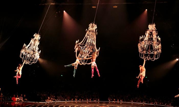 Cirque du soleil coupons houston