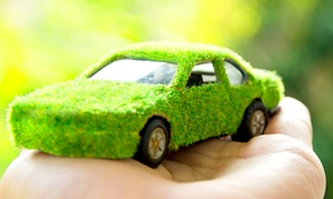Autotalleres Seberco: Adaptación de coche gasolina a bifuel gasolina-autogás GLP y 600 € de carburante por 990 € en Autotalleres Seberco