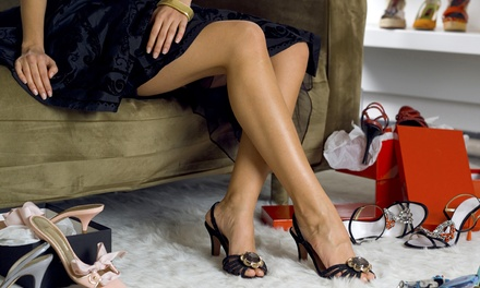 Six Laser Hair-Removal Treatments at Novi Laser & Aesthetic Center (Up to 87% Off). Four Options Available.