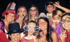 Flash Vegas Photo Booths: $199 for a Two-Hour Photo-Booth Rental from Flash Vegas Photo Booths ($599 Value)